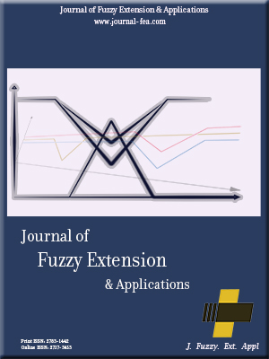 Journal of Fuzzy Extension and Applications